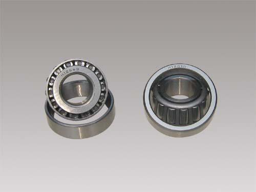 Stainless Steel Inch Size Ball Bearings