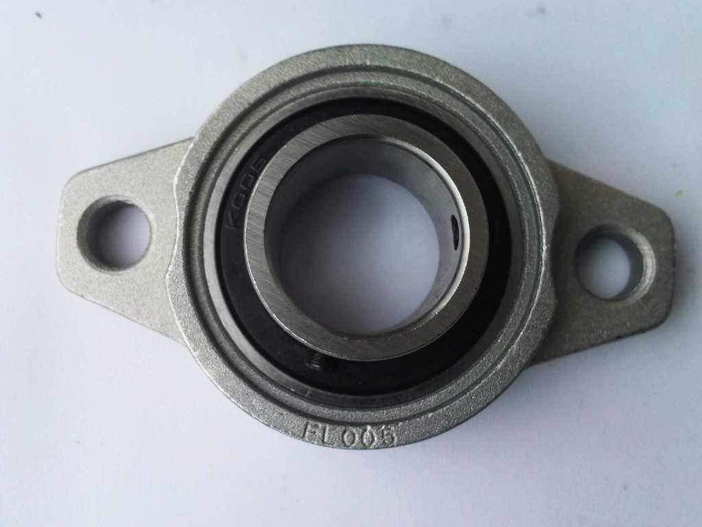 Stainless Steel Zinc Alloy Bearing Units